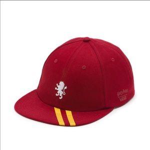 Gryffindor Vans hat